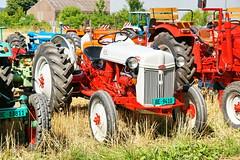 Ford 30.7.2017 1927 (orangevolvobusdriver4u) Tags: 2017 archiv2017 traktor tractor tracteur klassik classic vintage oldtimer bleienbach schweiz suisse switzerland bleienbach2017 ford fordtractor