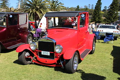 1927 Ford Model T Coupe (bri77uk) Tags: kiama rodrun