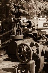2017 Mason Tractor -66 (Michael L Coyer) Tags: masontractorshow tractorshow steam engine threshers clubmichigan club michigansteamenginethreshersclub michigansteamengineandthreshersclub steamengine tractor farm farmer farming field agriculture plowing husbandry antique