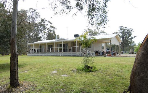 63 WILLS DRIVE, Deniliquin NSW 2710