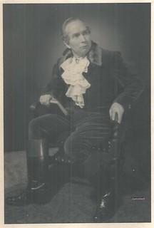 LITS, René, Hubert, Lorsque minuit sonna, Théâtre Royal de Liège