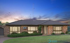 35 Pademelon Ave, St Helens Park NSW