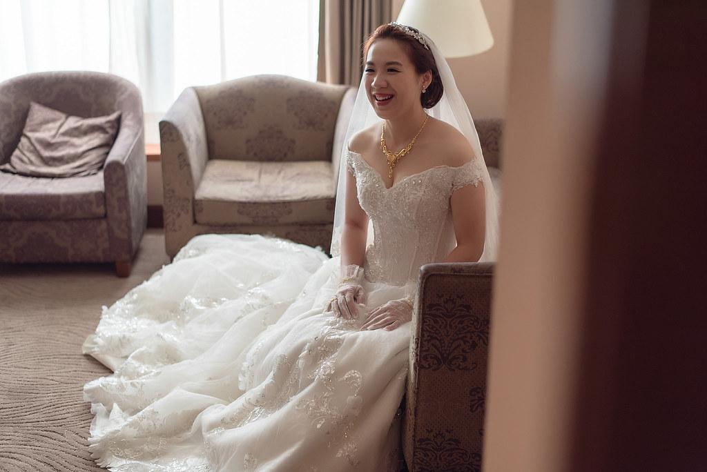 [婚禮紀錄] 子昀&翔勻 | 尊爵大飯店