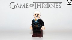 8 - Tywin Lannister (Random_Panda) Tags: season 7 lego figs fig figures figure minifigs minifig minifigures minifigure purist purists character characters film films movie movies television tv game of thrones 1 white walker eddard ned stark premiere jon snow tyrion lannister cersie jaime arya sansa george r martin winterfell the north wall kings landing baratheon tyrell arryn sam samwell tarly nightwatch king wildlings kit harrington robb theon greyjoy maisie toy headey cersei queen dinklage casterly rock