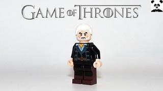 8 - Tywin Lannister