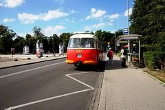 DSCF1274a_jnowak64 (jnowak64) Tags: poland polska malopolska cracow krakow krakoff zwierzyniec komunikacja autobus lato mpk mik