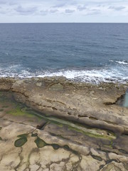 Mediterranean coast, Sliema, Malta (Norbert Bánhidi) Tags: malta sliema tassliema malte мальта málta