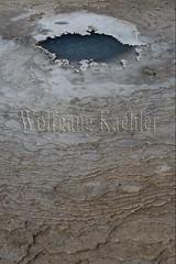 40082398 (wolfgangkaehler) Tags: 2017 europe european iceland icelandic island highlands centraliceland hveravellir hveravellirhotspringsarea volcanic volcanicactivity geothermalarea fumaroles mineraldeposit mineralcrystals mineraldeposits