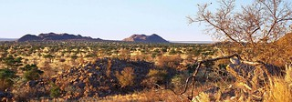 Namibia Luxury Hunting Safari 56