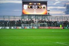 Rijeka - AEK 1:2 (14.09.2017.)