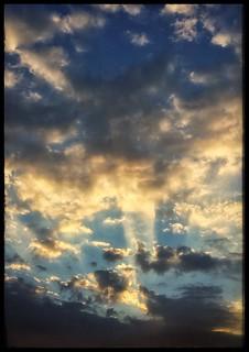 Ganesh Clouds Cloud - Sky
