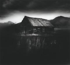 Northern Exposure (micalngelo) Tags: filmphoto analog holga holga120 trixfilm montana plasticcamera toycamera