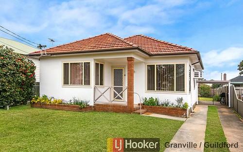 30 Badham St, Merrylands NSW 2160