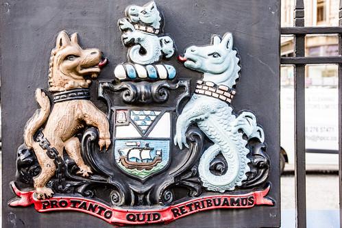 Belfast - Coat of Arms