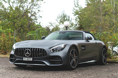Looks Good (Mattia Manzini Photography) Tags: mercedes amg gt roadster supercar supercars car cars carspotting nikon v8 grey matte italy italia maranello ferrari70 automotive automobili auto