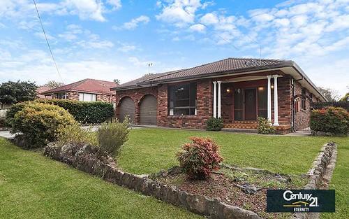 15 Abigail Street, Seven Hills NSW