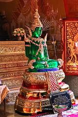 Wat Sri Suphan. วัดสุพล (ol'pete) Tags: watsrisuphanวัดสุพล silver smiths refuge temple wat buddhist chiangmai thailand canon7dmk2พุทธศาสนิชน เชียงใหม่ พระปรางค์ ประเทศไทย วัด วิหาร earthasia