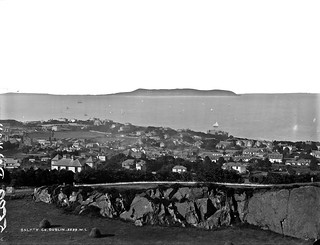 General View, Dalkey, Co. Dublin