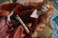 3-(40) (Dollfason) Tags: авторская коллекционная кукла vivid dolls bjd collection полина мяловская