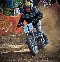 HILLCLIMB (shoebox50) Tags: olympuspenf motorcyclehillclimb fast honda dirt victoriabc canada cbx1000
