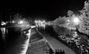 Karlovac - noční snímky