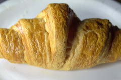 Morning Croissant (Tony Worrall) Tags: add tag ©2017tonyworrall images photos photograff things uk england food foodie grub eat eaten taste tasty cook cooked iatethis foodporn foodpictures picturesoffood dish dishes menu plate plated made ingrediants nice flavour foodophile x yummy make tasted meal nutritional freshtaste foodstuff cuisine nourishment nutriments provisions ration refreshment store sustenance fare foodstuffs meals snacks bites chow cookery diet eatable fodder morning croissant bake bread