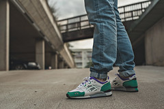 Asics Gel Lyte III OG (b_represent) Tags: asics asicsgellyteiii asicsgellyte3 gellyteiii gellyte3 og sneaker sneakers