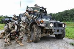 170817-A-IG539-0826 (210th Field Artillery Brigade) Tags: 138far 210thfabde 210thfieldartillerybrigade 2id 2ndinfantrydivisionrokuscombineddivision 580thforwardsupportcompany convoylivefireexercise paju storyrange