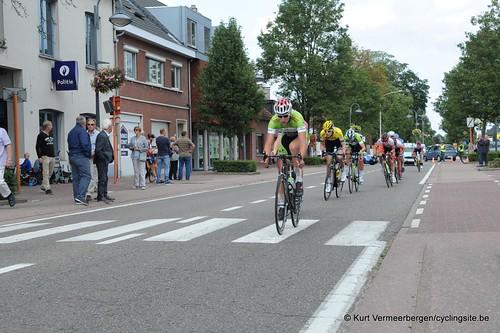 Omloop Vlaamse gewesten (407)