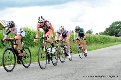 Omloop Vlaamse gewesten (352)