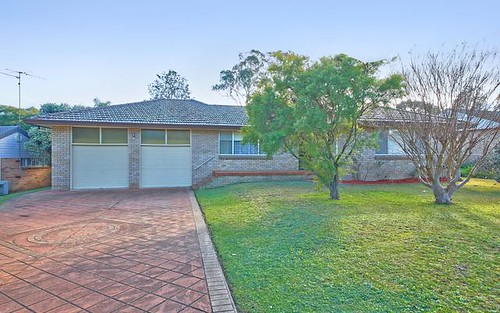 26A Elizabeth MacArthur Av, Camden South NSW 2570