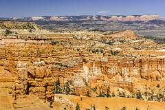 Bryce Canyon National Park (Tony Shi Photos) Tags: brycecanyonnationalpark bryce brycecanyon canyon usa utah sandstone nationalpark wilderness nature landscape scenic vista rock hoodoo amphitheaters cliffs beauty