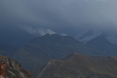 orage sur le Val d'Anniviers (bulbocode909) Tags: valais suisse valdanniviers cabanedesbecsdebosson grimentz orages montagnes nature pluie nuages paysages brume valdhérens
