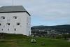 Kristiansten fæstning (theabech) Tags: trondhjem nordiskforumforbygningskalk kristianstenfæstning kristiansten