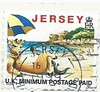 Postage Stamp - Jersey (Ray's Photo Collection) Tags: jersey postagestamp postage stamp timbre briefmarke ci channelislands