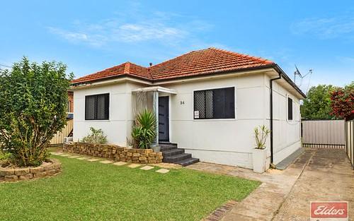 94 Hillcrest Av, Greenacre NSW 2190