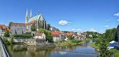 Görlitz (wernerfunk) Tags: sachsen stadt fluss