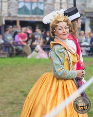 Michigan Renaissance Festival 2017 Revisited Sunday 41