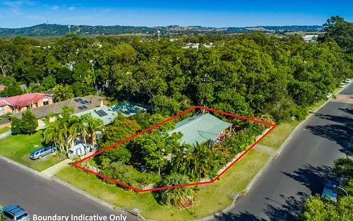 2 Jacaranda Dr, Byron Bay NSW 2481