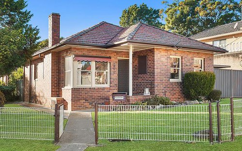 18 Margaret St, Kingsgrove NSW 2208