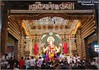 Lalbaugcha Raja 2017 (PrathzRailLover) Tags: lalbaugcharaja mumbai ganpati2017 ganpati ganeshotsav 2017 lalbaug