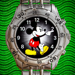 i-Rollex (FotoCorn) Tags: applewatch macro happymacromonday macromonday hmm happymacromondays macromondays watch evolution iwatch horloge