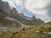 2017-08-10-27_Peaks_of_the_Balkans-329 (Engarrista.com) Tags: alpsdinàrics balcans jecerca jezerces majajezercë majaejezercës montenegro peaksofthebalkans prokletije vusanje caminada caminades trekking