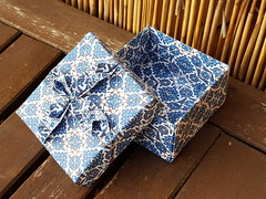 20160526_193749 (musitine) Tags: origami box schachtel