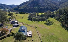 1700 Wollombi Road, Cedar Creek NSW
