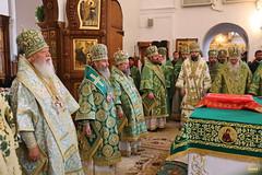 057. 25-летие Святогорской обители 24.09.2017