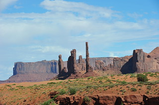 Monument Valley Navajo Tribal Park, Arizona, United States D700 044