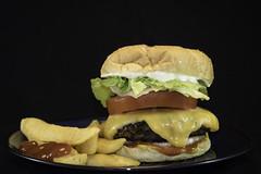 Thank you Cows (~Katie) Tags: cheeseburger nationalcheeseburgerday