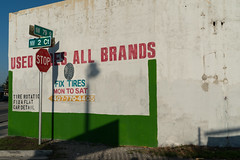 Used Tires All Brands by scottbrennan6 - Miami, Florida