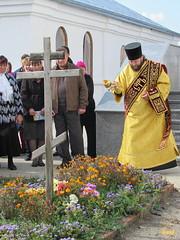 36. Престольный праздник в Кармазиновке